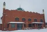 Blackheath Jamia Mosque Trust