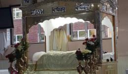 Gurdwara Amrit Parchar Dharmik Diwan